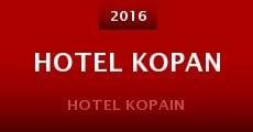 Hotel Kopan (2014)