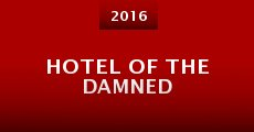 Película Hotel of the Damned