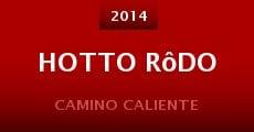 Hotto rôdo (2014)