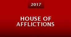 Película House of Afflictions