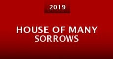 Película House of Many Sorrows