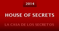 House of Secrets (2014) stream