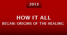 How It All Began: Origins of the Healing Tao System (2013) stream
