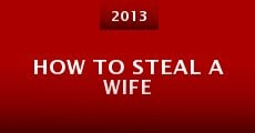 How to Steal a Wife (2013) stream