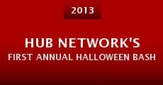 Hub Network's First Annual Halloween Bash (2013) stream