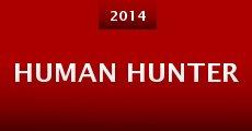 Human Hunter (2014)