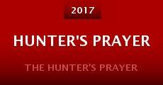 Película Hunter's Prayer