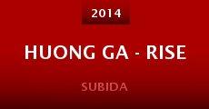 Película Huong Ga - Rise