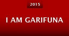Película I Am Garifuna
