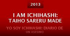 Película I am Ichihashi: Taiho sareru made