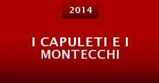 Película I Capuleti e i Montecchi