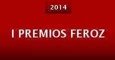 Película I Premios Feroz