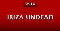 Película Ibiza Undead