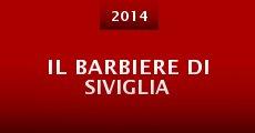 Il Barbiere di Siviglia (2014)