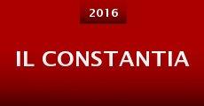 Película Il Constantia