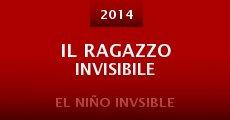 Película Il ragazzo invisibile