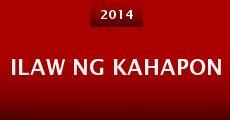 Película Ilaw ng kahapon
