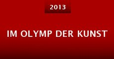 Im Olymp der Kunst (2013)