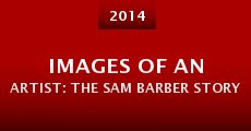 Images of an Artist: The Sam Barber Story (2014) stream