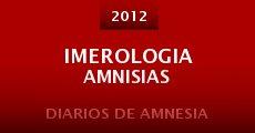 Película Imerologia amnisias