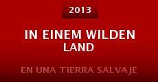 In einem wilden Land (2013) stream