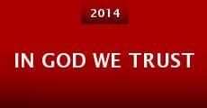 Película In God We Trust