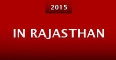 Película In Rajasthan