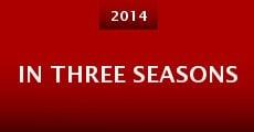 In Three Seasons (2014) stream