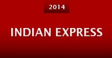 Indian Express (2014) stream