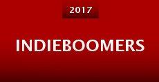 Película Indieboomers