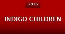 Película Indigo Children