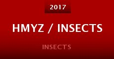 Hmyz / Insects (The Insect Play)