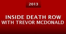 Inside Death Row with Trevor McDonald (2013)
