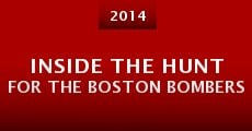 Película Inside the Hunt for the Boston Bombers