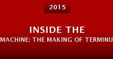 Película Inside the Machine: The Making of Terminus