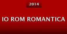 Película Io rom romantica