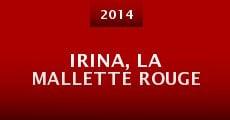 Película Irina, la mallette rouge