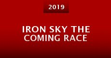 Iron Sky the Coming Race (2016)