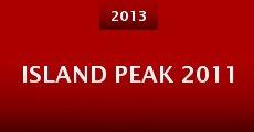 Película Island Peak 2011