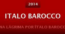 Película Italo Barocco