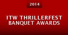 Película ITW ThrillerFest Banquet Awards