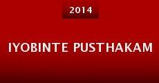 Película Iyobinte Pusthakam