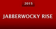 Película Jabberwocky Rise