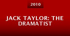Jack Taylor: The Dramatist (2013) stream