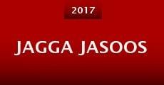 Película Jagga Jasoos