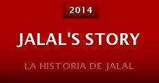 Película Jalal's Story