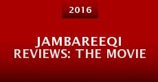 Película Jambareeqi Reviews: The Movie