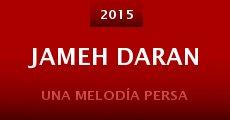 Película Jameh Daran