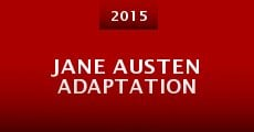Película Jane Austen Adaptation