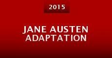 Película Jane Austen Adaptation